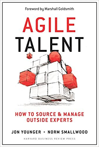 Agile Talent Book