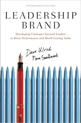 Leadership Brand Book