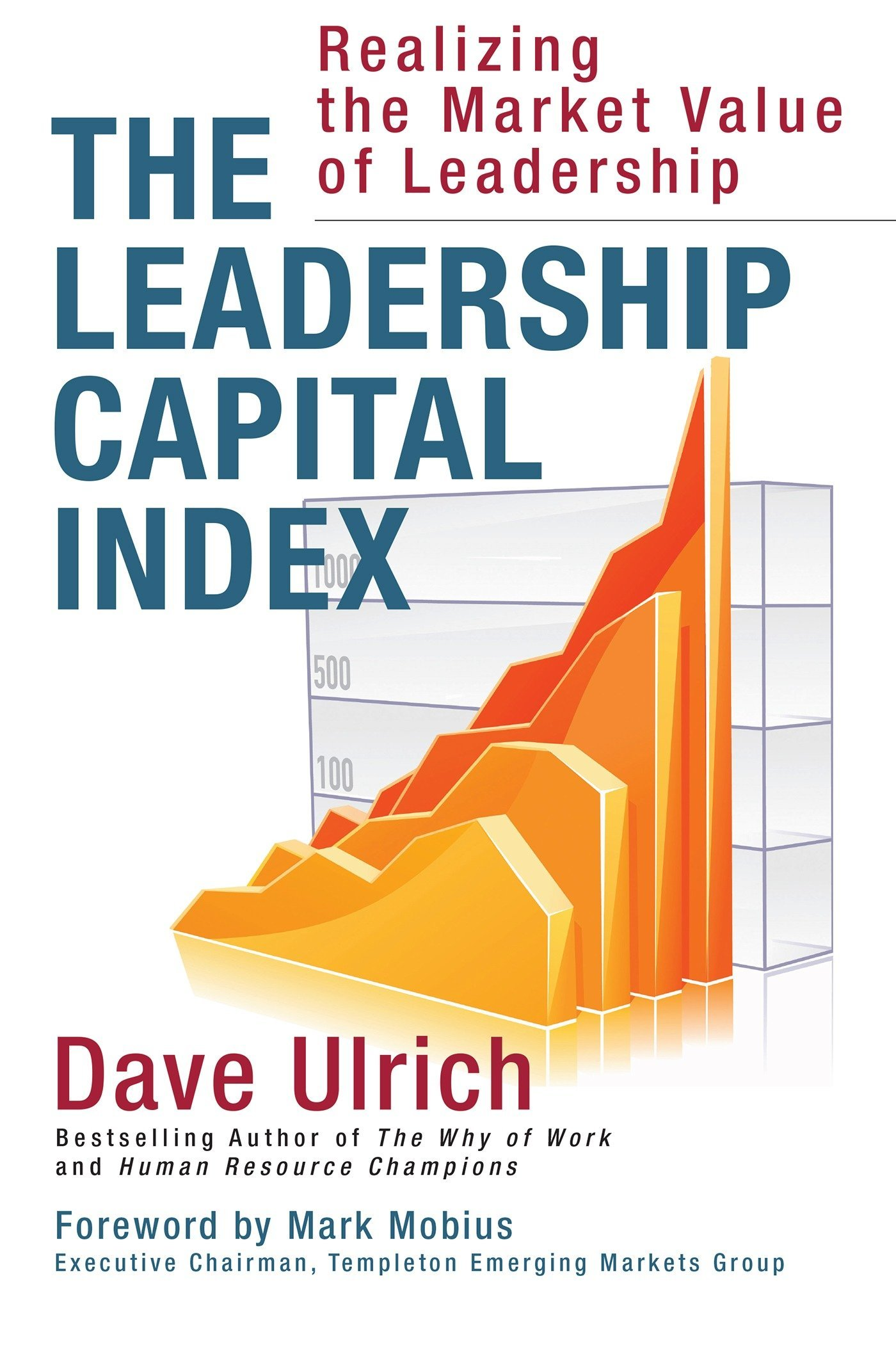 Leadership Capital Index Book