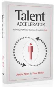 Talent Accelerator Book